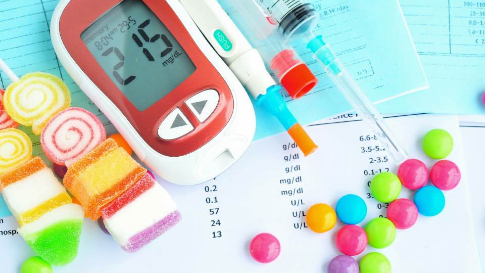 Diabetes Risk Screening